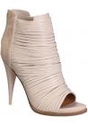 Stivaletti alla caviglia Givenchy in Pelle Rosa chiaro