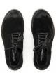 Stringate Dolce&Gabbana uomo in Pelle nero