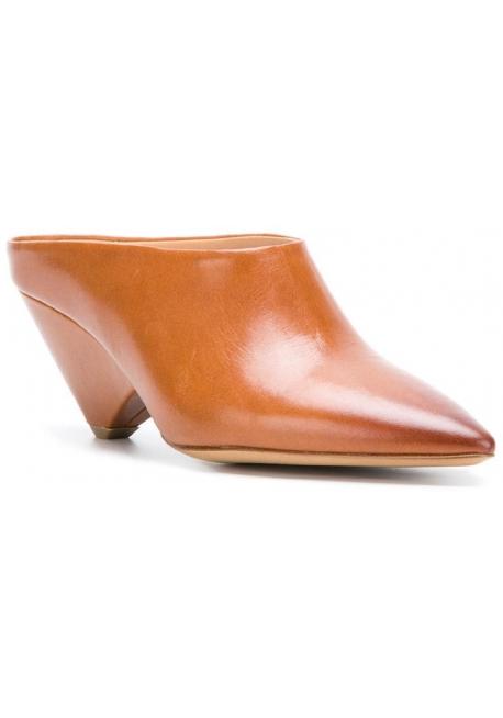 immagini dettagliate prodotti caldi sulle immagini di piedi di più vicino a Saldi 2019 vivido e di grande stile tacchi color ...