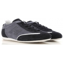 Sneakers Hogan donna in