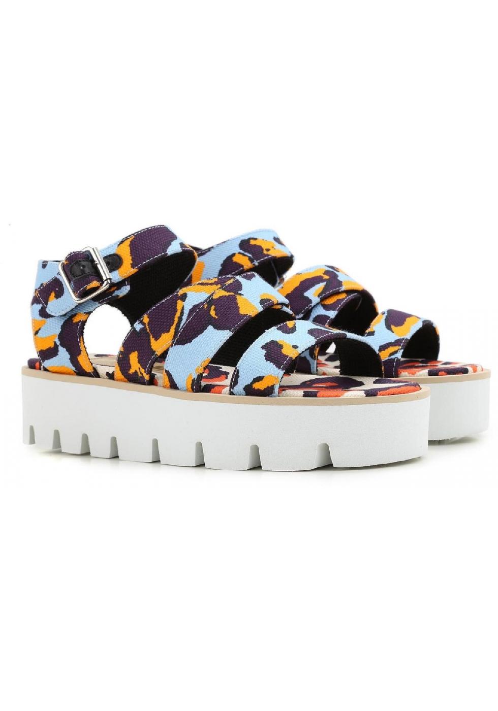 Outlet sandali MSGM originali - Italian Boutique 182c765ae19